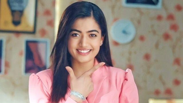 Vijay Devarakonda girlfriend rashmika