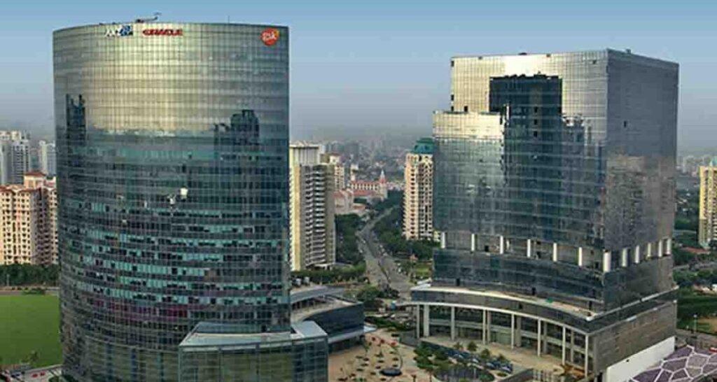 one horizon center gurgaon